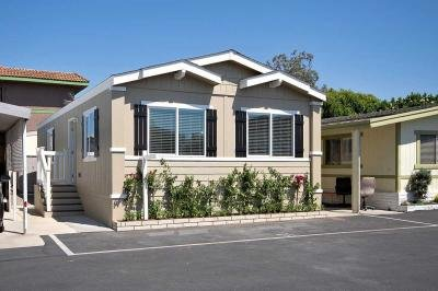 Mobile Home at 15141 Beach Blvd. Space 51 Midway City, CA 92655