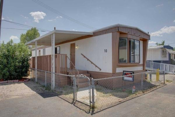 1978 Redman  Mobile Home For Rent