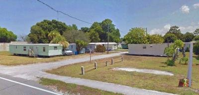 Mobile Home at 1633 Lake Dr. Cocoa, FL 32926