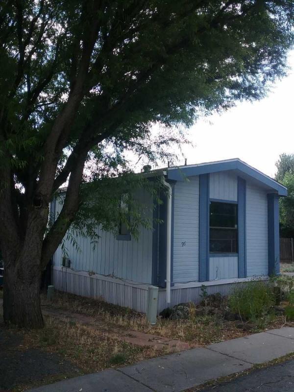 Mobile Home at 1450 W. Kaibab Ln. #96, Flagstaff, AZ