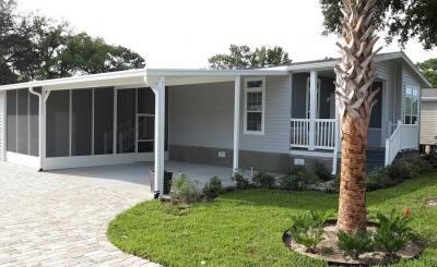 Mobile Home at 1601B W Gleneagles Rd Lot 0221 Ocala, FL 34480