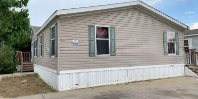 Mobile Home at 435 N 35th Avenue #355 Greeley, CO