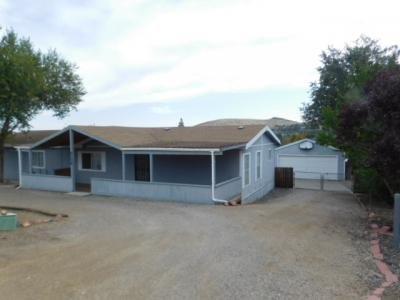 Mobile Home at 5136 Slope Sun Valley, NV 89433