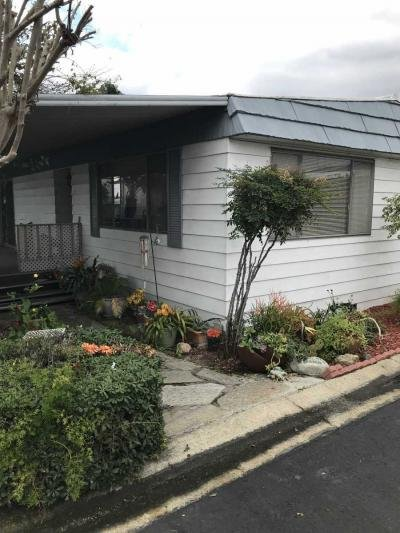 Mobile Home at 3945 Bradford #75 La Verne, CA 91750