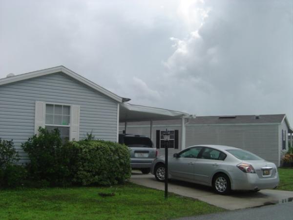 1998 BIRC Manufactured Home