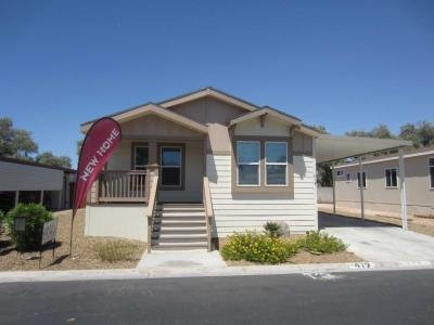 Mobile Home at 6420 E. Tropicana Ave #419 Las Vegas, NV 89122