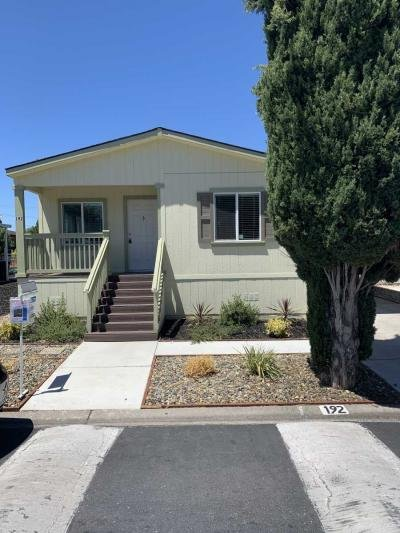 Mobile Home at 3950 Mack Rd #192 Sacramento, CA 95823