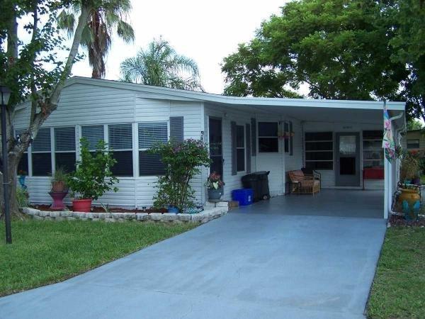 Mobile Home at 51 Koala Bear Path, Ormond Beach, FL