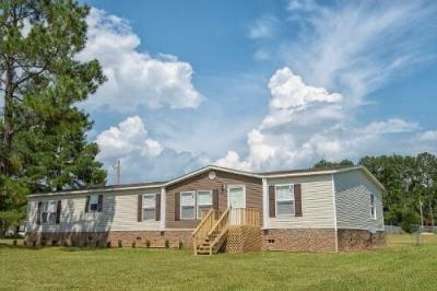 Mobile Home at 19300 COMMUNITY LN Summerdale, AL 36580