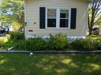 Mobile Home at 2115 Central Ave Schenectady, NY 12304