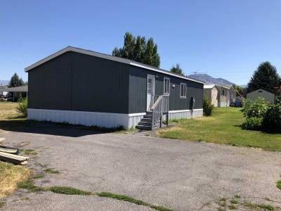 Mobile Home at 443N750W - Lot 39 Logan, UT 84321