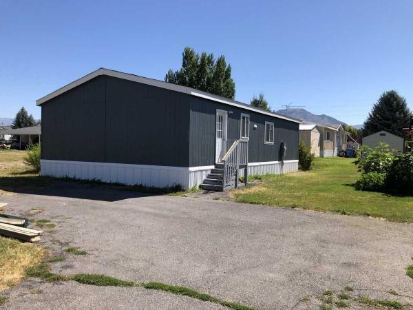 Mobile Home at 443N750W - Lot 39, Logan, UT