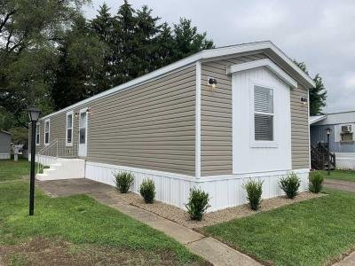 Mobile Home at 2445 Columbus-Lancaster Rd Nw, 370 Lancaster, OH 43130