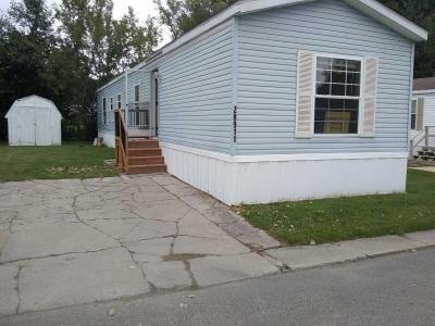 Mobile Home at 10340 Midland Lot 11 Freeland, MI 48623