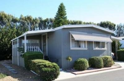 Mobile Home at 24001 Muirlands #135 Lake Forest, CA 92630