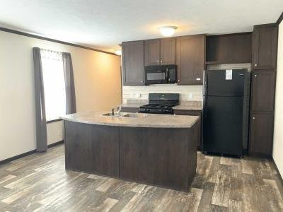 Mobile Home at 17086 Kropf Avenue Davisburg, MI 48350