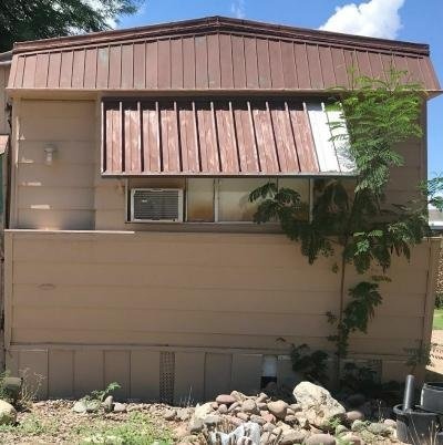 Mobile Home at 1402 WEST AJO WAY, #309 Tucson, AZ 85713
