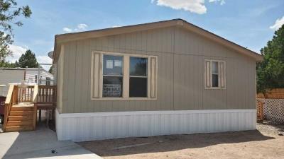 Mobile Home at vista del Rio Belen, NM 87002