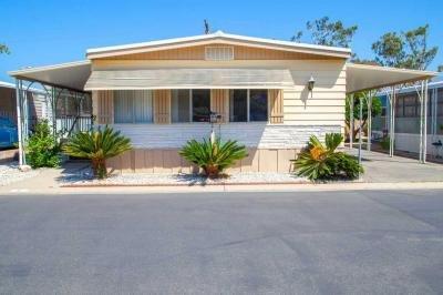 Mobile Home at 500 W Santa Maria St. #2 Santa Paula, CA 93060