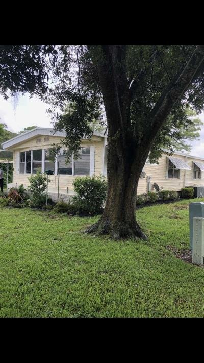 Mobile Home at 198 Highland dr Leesburg, FL 34788