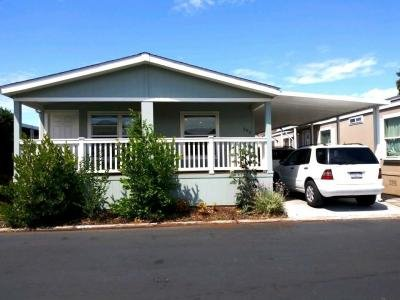 Mobile Home at 2151 Oakland Rd #302 San Jose, CA 95131