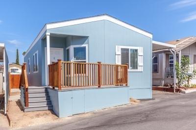 Mobile Home at 1202 Borden Rd. 34 Escondido, CA 92026