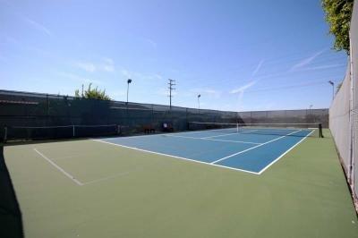 Park Tennis Courts