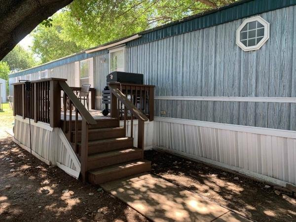 Mobile Home at 1800 Preston on the Lake #127, Little Elm, TX
