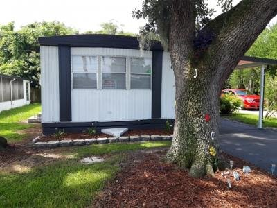 Mobile Home at 145 Lake Charlotte Dr Winter Haven, FL 33880