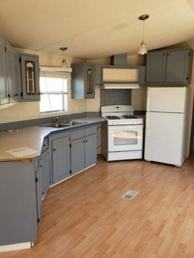 Mobile Home at 3201 Echeta Road #18 Gillette, WY 82716