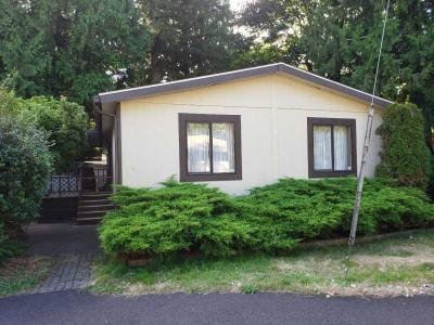 Mobile Home at 900 29th Street SE # C-14 Auburn, WA