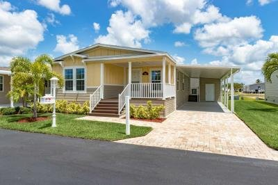 Mobile Home at 30 Appletree Ln Naples, FL 34112