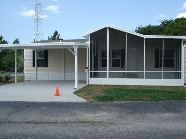 Mobile Home at 436 S. Nova Road, Ormond Beach, FL