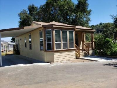 Mobile Home at 3909 Reche Rd. #148 Fallbrook, CA 92028