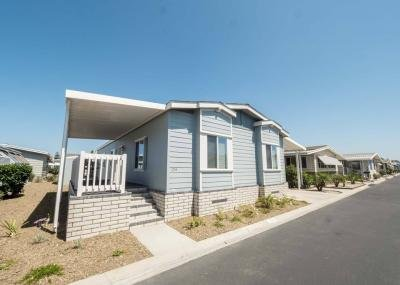 Mobile Home at 1400 S. Sunkist St. Sp. 174 Anaheim, CA 92804