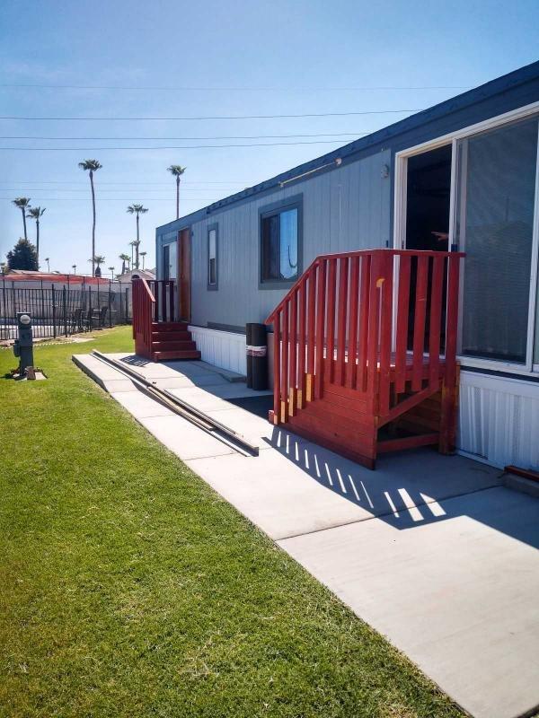 Mobile Home at 669 S Clifford Way, Unit 68  , Yuma, AZ