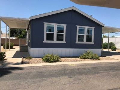 Mobile Home at 7344 W. Peoria Ave Peoria, AZ 85345