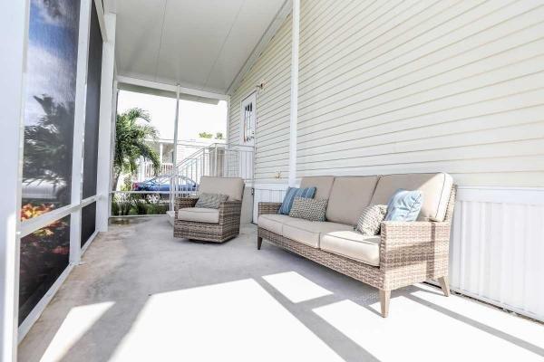 Mobile Home at 11300 Rexmere Blvd,  #2/11-INV, Fort Lauderdale, FL