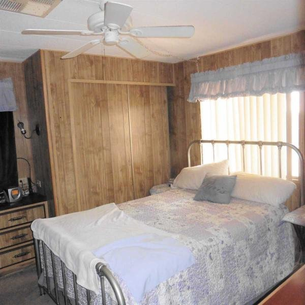 Hillcrest Manufactured Home For