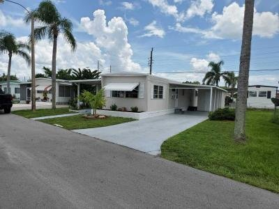 Mobile Home at 66 Bern Dr North Fort Myers, FL 33903
