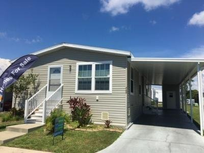 Mobile Home at 39248 Us Hwy 19N  #269 Tarpon Springs, FL 34689