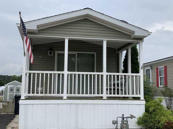 Mobile Home at 50 Hudson Street, Manahawkin, NJ