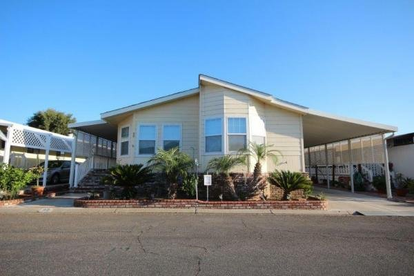 Mobile Home at 692 N Adele St #99, Orange, CA