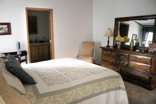 Very Big Second Bedroom