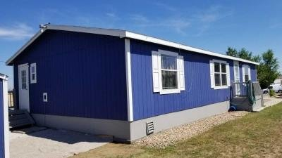 Mobile Home at 10201 Riverdale Rd. #263 Thornton, CO 80229