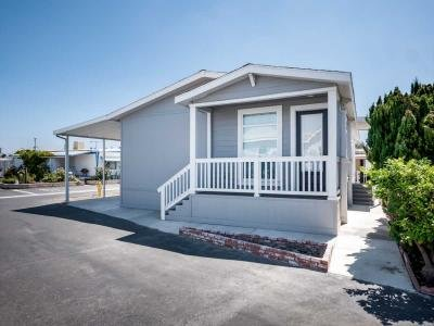 Mobile Home at 15621 Beach Blvd. #98 Westminster, CA 92683