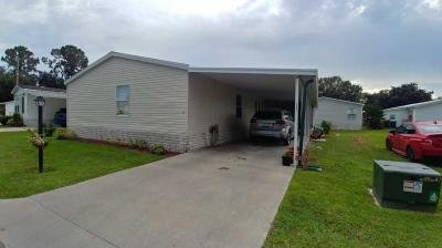 Mobile Home at 131 Algonquin Trail Mulberry, FL 33860