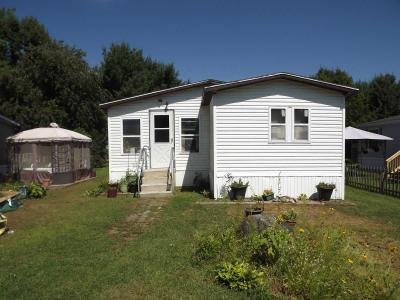 Mobile Home at 10 Avenue M Mechanicville, NY