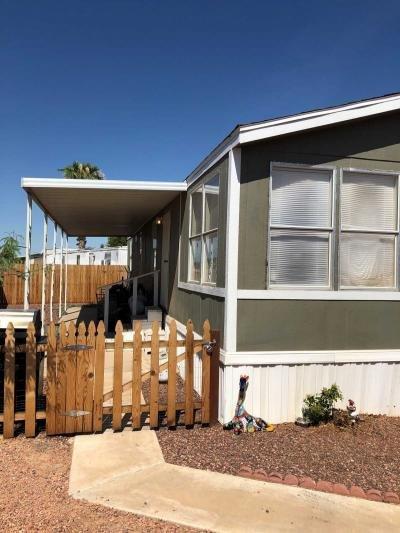8427 W. Glendale Ave Lot # 164 Glendale AZ undefined