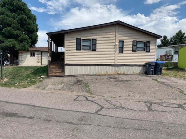 Mobile Home at 259 Marble Circle , Golden, CO